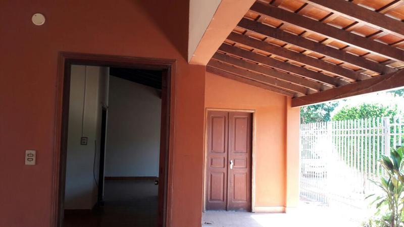 Foto Casa en Venta en  Santisima Trinidad,  Santisima Trinidad  Zona IPS