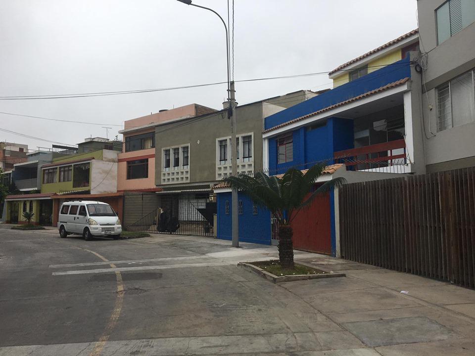 Foto Local en Alquiler en  MARANGA,  San Miguel  Parque Tungasuca