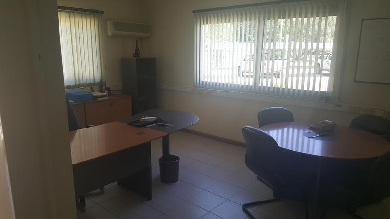 Foto Galpon en Venta | Alquiler en  Santa Lucia ,  San Juan  RN Nº 20 Km 5 - Nº6590,
