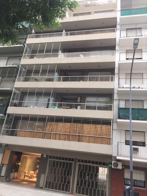 Foto Departamento en Venta en  Villa Urquiza ,  Capital Federal  Echeverria 5200 2 Amb Categ c/bcon corr losa rdte indiv