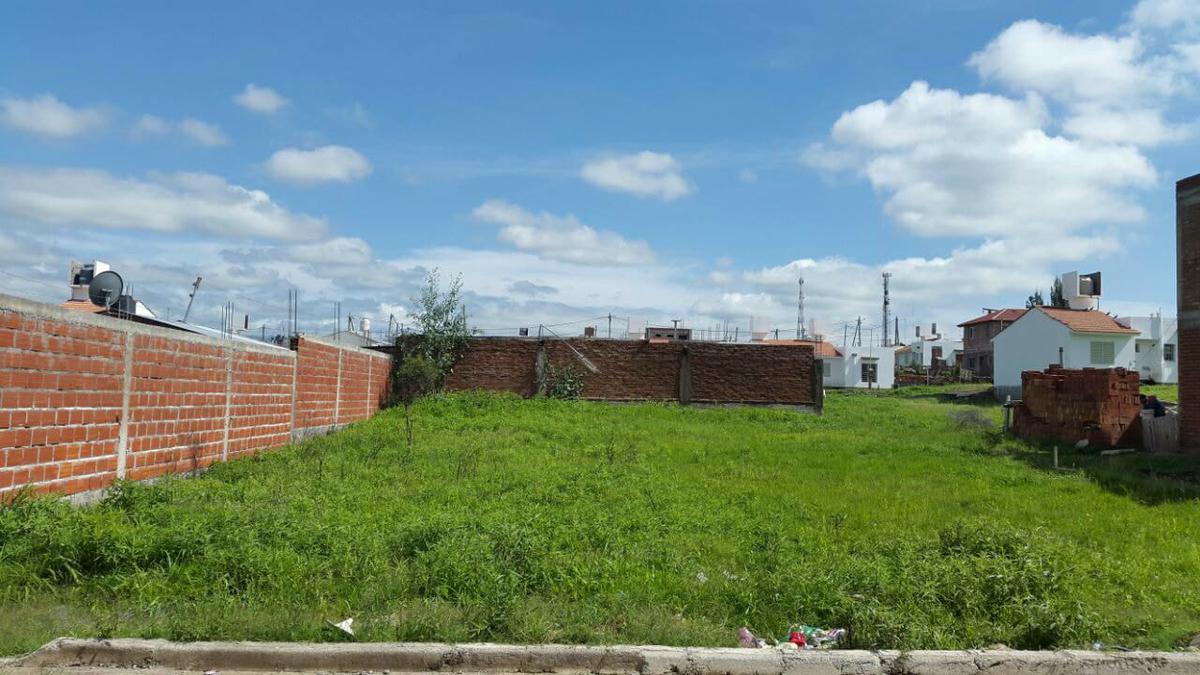 Foto Terreno en Venta en  Zona Centro,  Salta  Garcia Basalo
