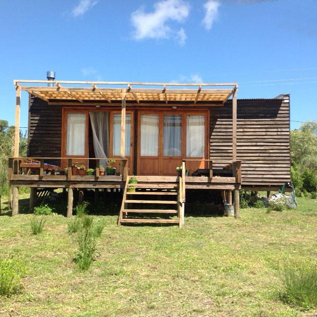 Foto Casa en Venta en  El Tesoro ,  Maldonado  MIRAMAR ACRES-ECOLOGICA