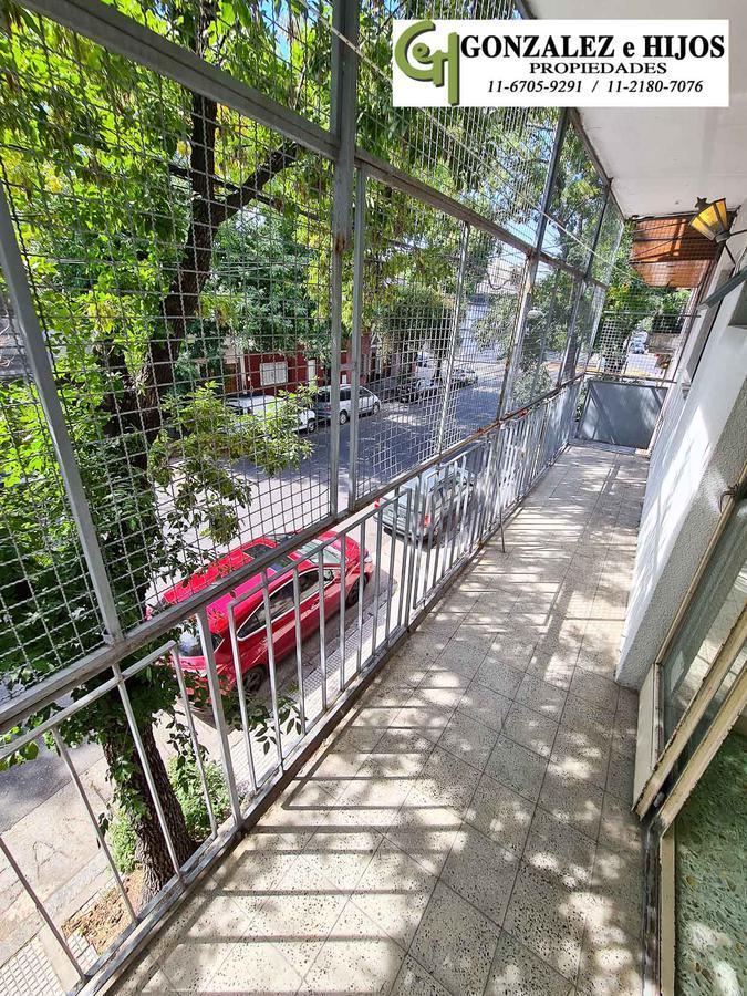 Foto PH en Venta en  Parque Chacabuco ,  Capital Federal  Avelino diaz 1218