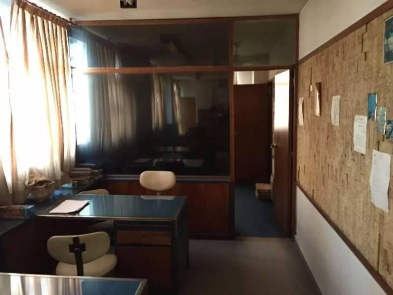 Foto Oficina en Venta en  General San Martin ,  G.B.A. Zona Norte  BELGRANO al 100