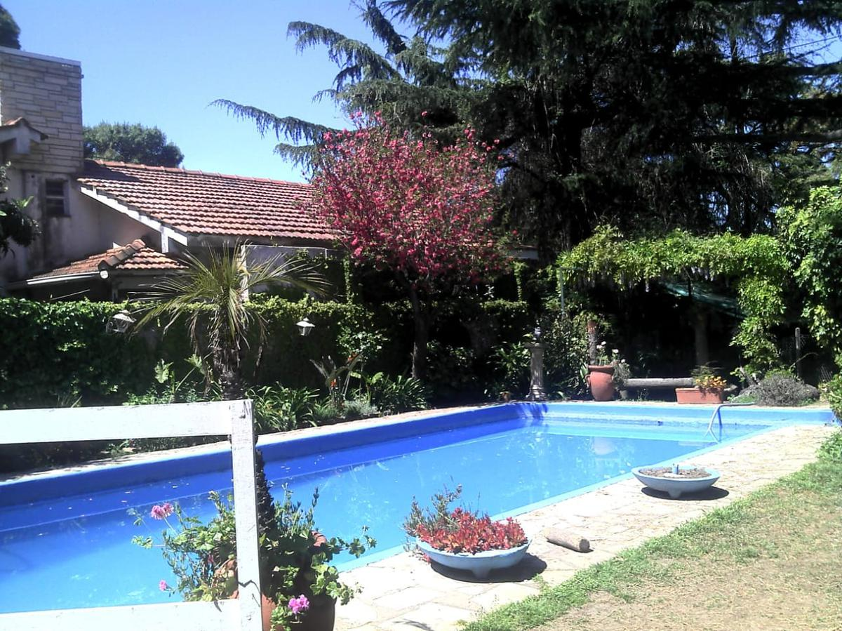 Foto Casa en Venta en  Don Torcuato,  Tigre  Bolivia al 500
