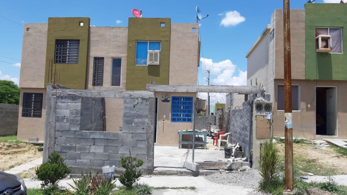 Foto Casa en Venta |  en  Valle de Santa María,  Pesquería  Valle de Santa María