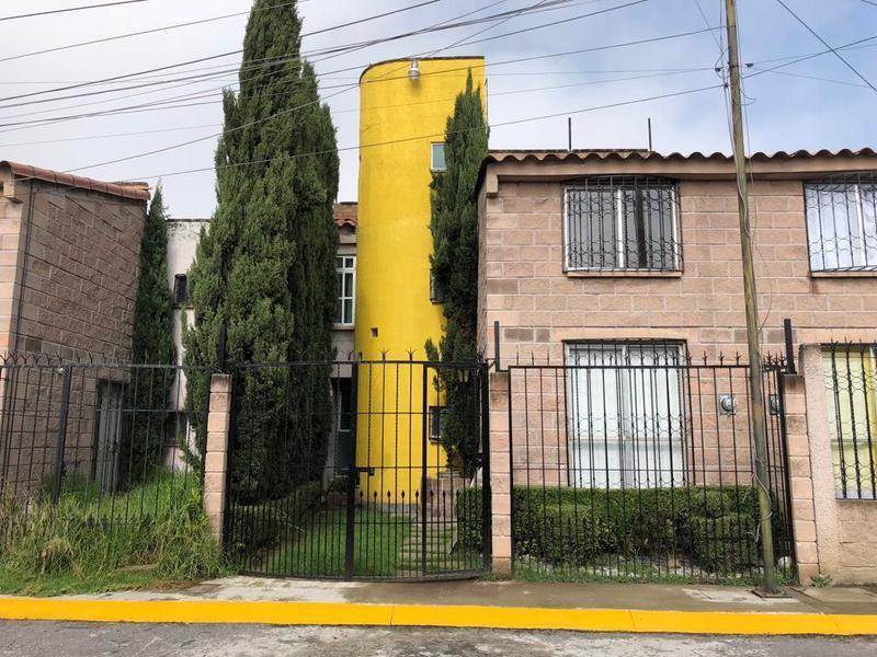 Foto Casa en Venta en  Geovillas de San Mateo,  Toluca  VENTA GEOVILLAS SAN MATEO, TOLUCA