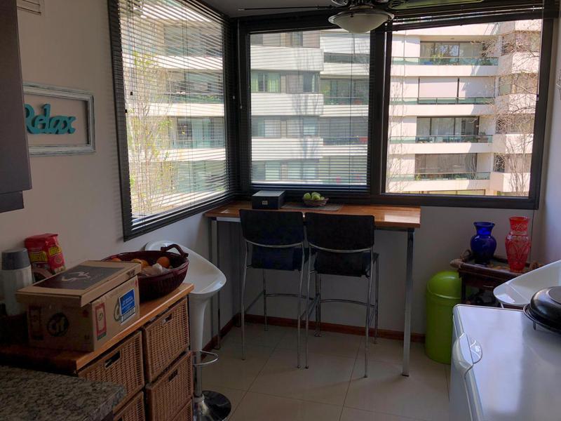 Foto Departamento en Venta en  Rosario ,  Santa Fe  Condominios del Alto 1