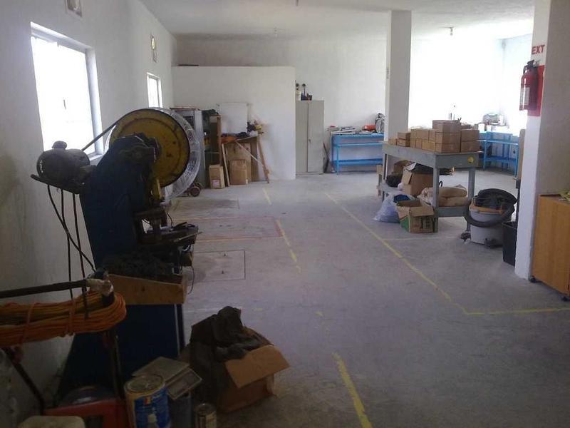 Foto Bodega Industrial en Venta en  Luis Donaldo Colosio,  Reynosa  Luis Donaldo Colosio