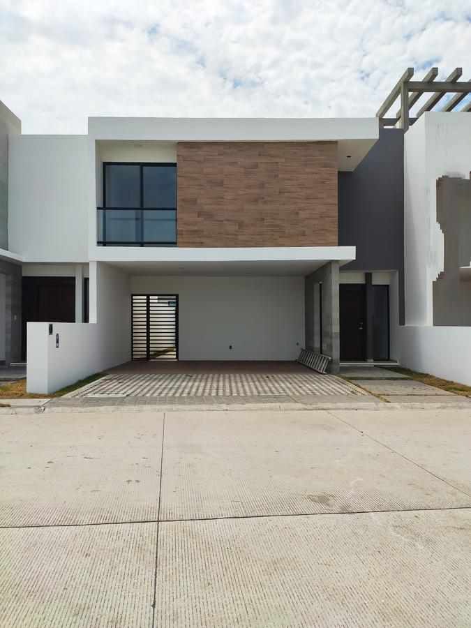 Foto Casa en Venta en  Alvarado ,  Veracruz  Casa residencial en la Riviera Veracruzana, Alvardo