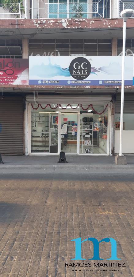 Foto Local en Renta en  Centro,  Culiacán  LOCAL EN RENTA EN CENTRO CULIACAN