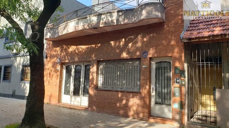 Foto Casa en Venta en  Villa Pueyrredon ,  Capital Federal  Nueva York al 2100
