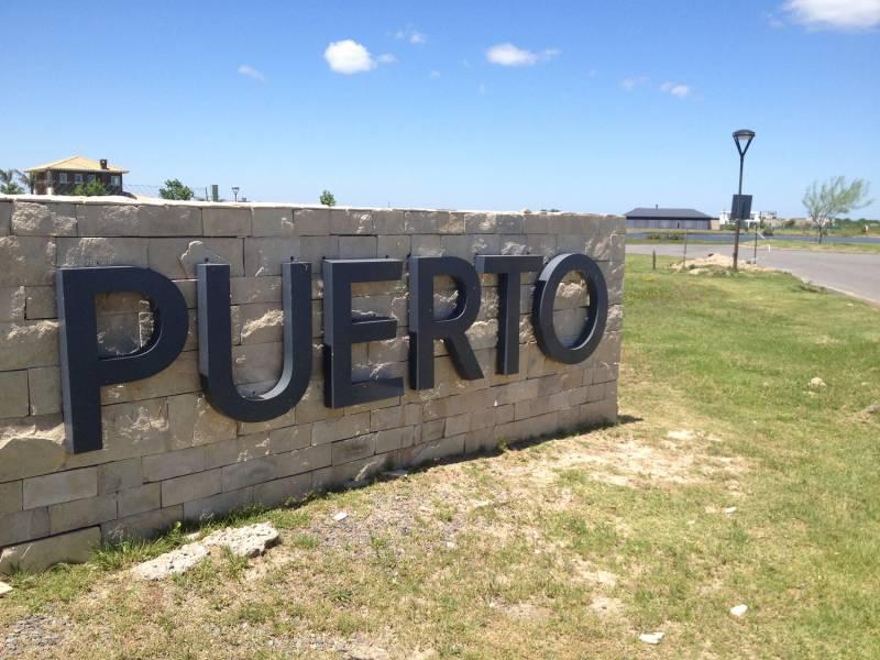 Foto Terreno en Venta en  El Canton,  Countries/B.Cerrado (Escobar)  Barrio Puerto al 100