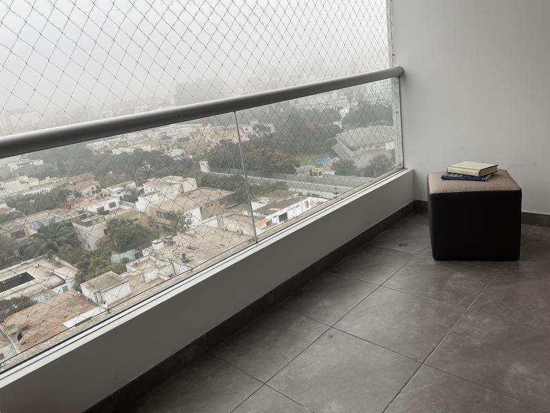 Foto Departamento en Alquiler en  San Isidro,  Lima  Calle Clemente X