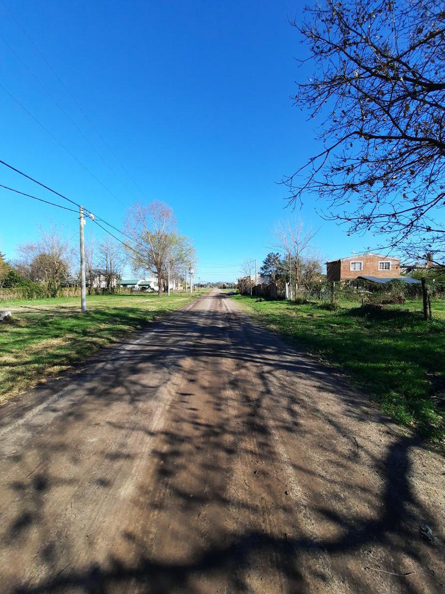 Foto Terreno en Venta en  Pueblo General Belgrano,  Gualeguaychu  URDINARRAIN (entre Diamante y Sola)