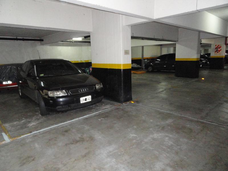 Foto Departamento en Alquiler temporario en  Palermo Chico,  Palermo  Demaria al 4700