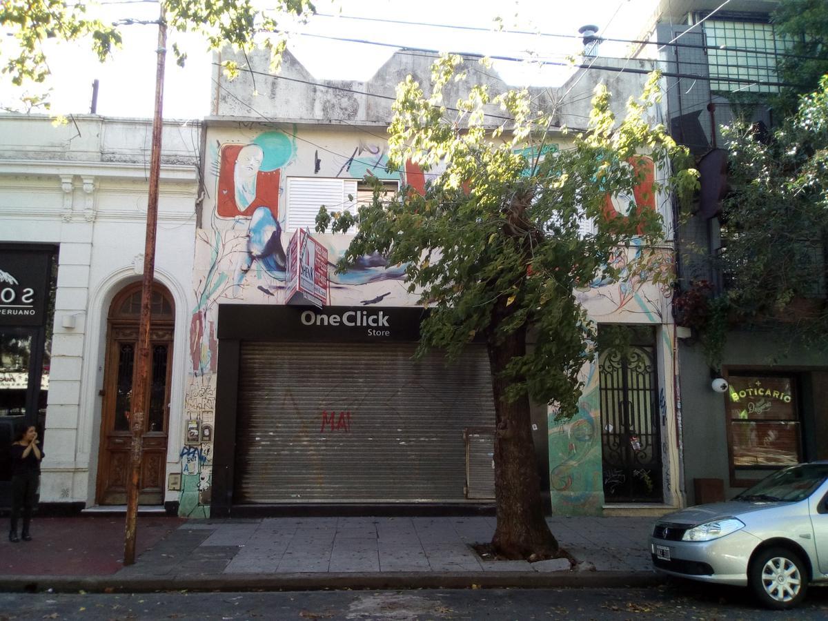 Foto Local en Alquiler en  Palermo ,  Capital Federal  Honduras al 5200