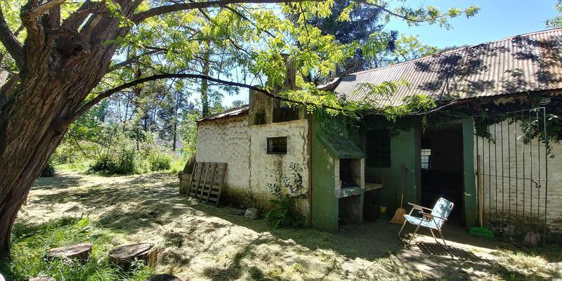 Foto Casa en Venta en  Valle Verde,  Lujan  Cruz del Sur 200