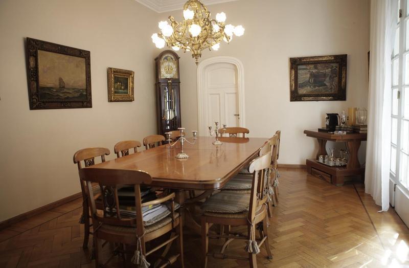 Foto Casa en Venta en  Saavedra ,  Capital Federal  Zapiola al 7600