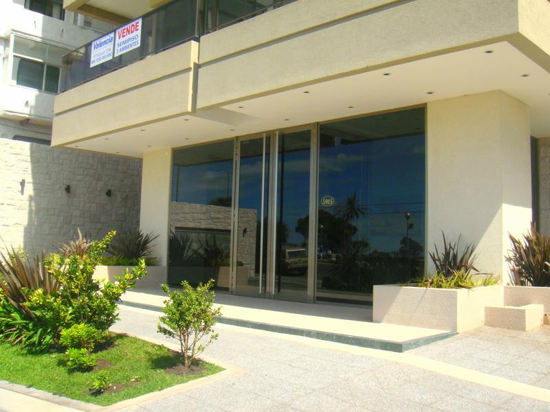 Foto Departamento en Venta en  Playa Grande,  Mar Del Plata  Bvd. Marítimo Peralta Ramos  y Matheu