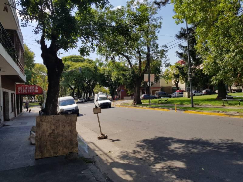 Foto Departamento en Venta en  Parque Patricios ,  Capital Federal  Pepiri al 600