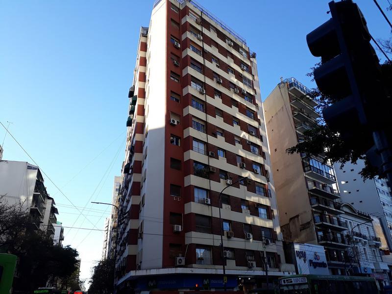 Foto Departamento en Alquiler en  Caballito ,  Capital Federal  Rio de Janeiro 9, piso 11, depto A