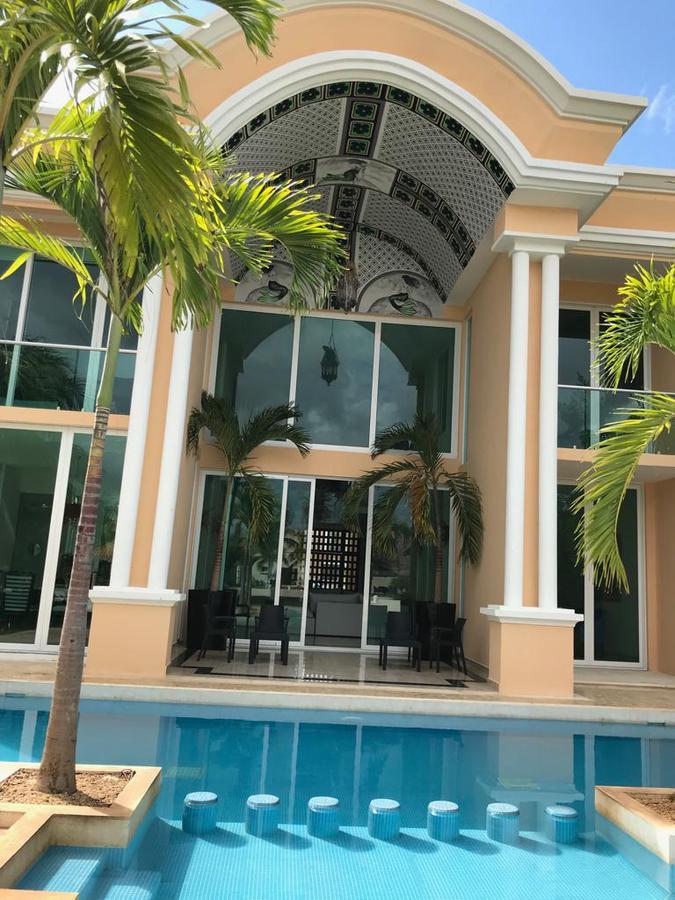 Foto Casa en Venta en  Solidaridad ,  Quintana Roo  Puerto Aventuras