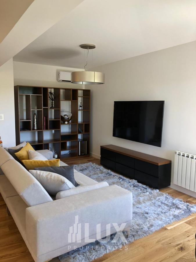 Departamento venta piso exclusivo Rio Avenida Libertad 300 Rosario - Centro