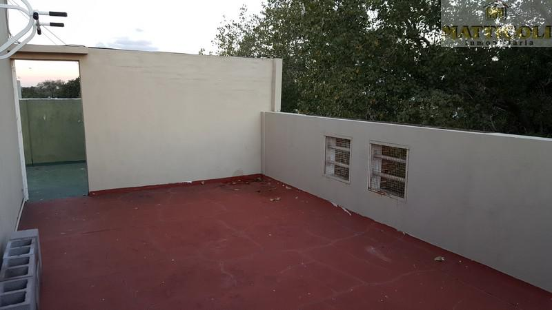 Foto Departamento en Venta en  San Andres,  General San Martin  Aleu al 3100