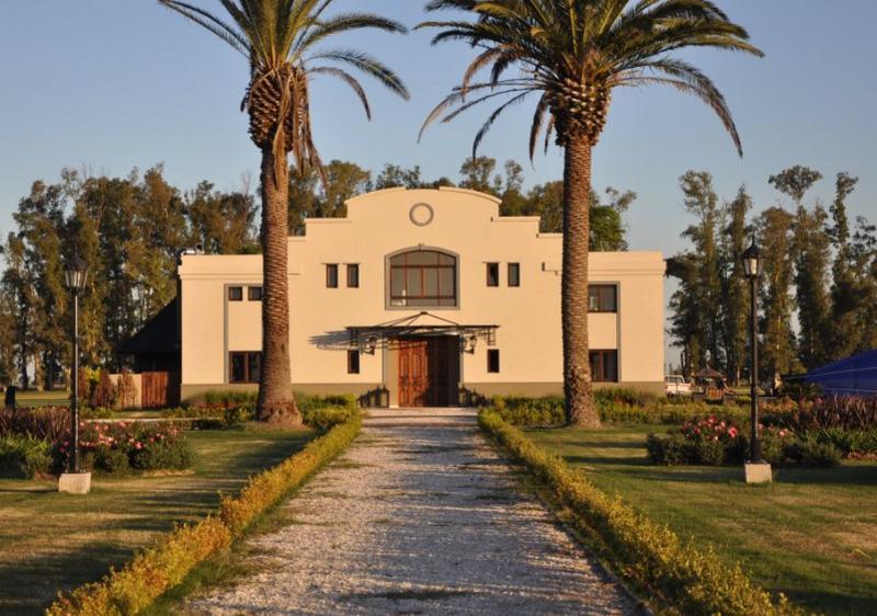 """Foto Casa en Venta en  Cañuelas ,  G.B.A. Zona Sur  """"Puesto Viejo"""" Club de Campo"""
