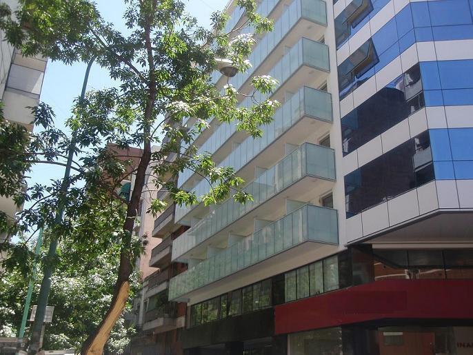 Foto Oficina en Alquiler en  Congreso ,  Capital Federal  Riobamba 400