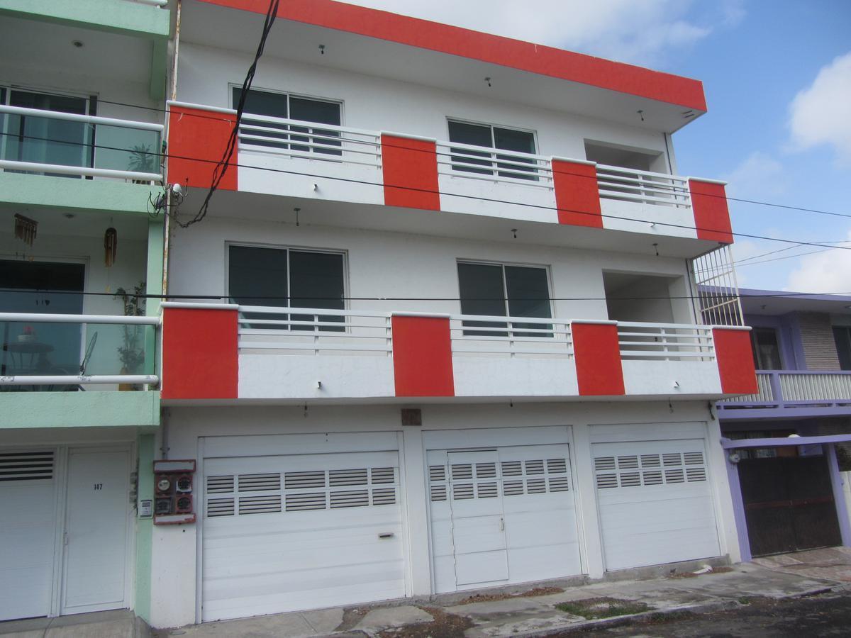 Foto Edificio Comercial en Venta en  Reforma,  Veracruz  Fracc.Reforma, Veracruz - Edificio en obra gris en venta