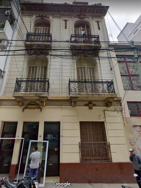 Foto Fondo de Comercio en Alquiler en  Once ,  Capital Federal  Tucuman al 2200
