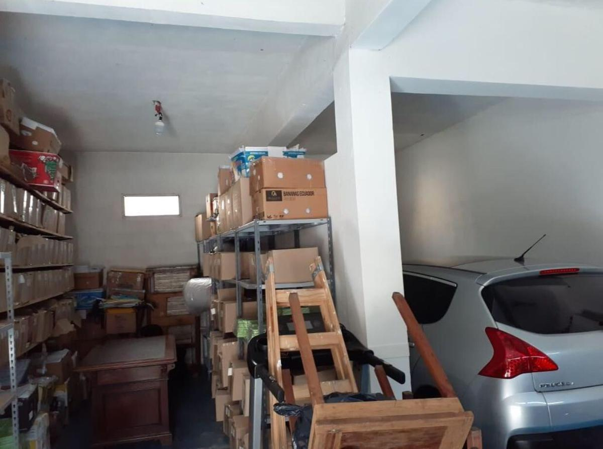 Foto PH en Venta en  Urquiza R,  Villa Urquiza  Urquiza R