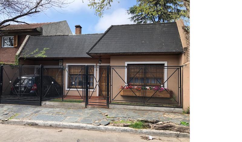 Foto Casa en Venta en  Temperley Oeste,  Temperley  Moreno al 100