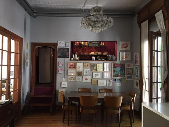 Foto Hotel en Venta en  Palermo ,  Capital Federal  Palestina al 1100