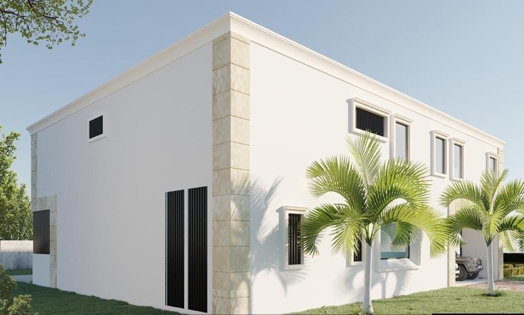 Foto Casa en Venta en  Yucatán Country Club,  Mérida  Magnifica residencia a estrenar en Cutzam, en el Yucatán Country Club.