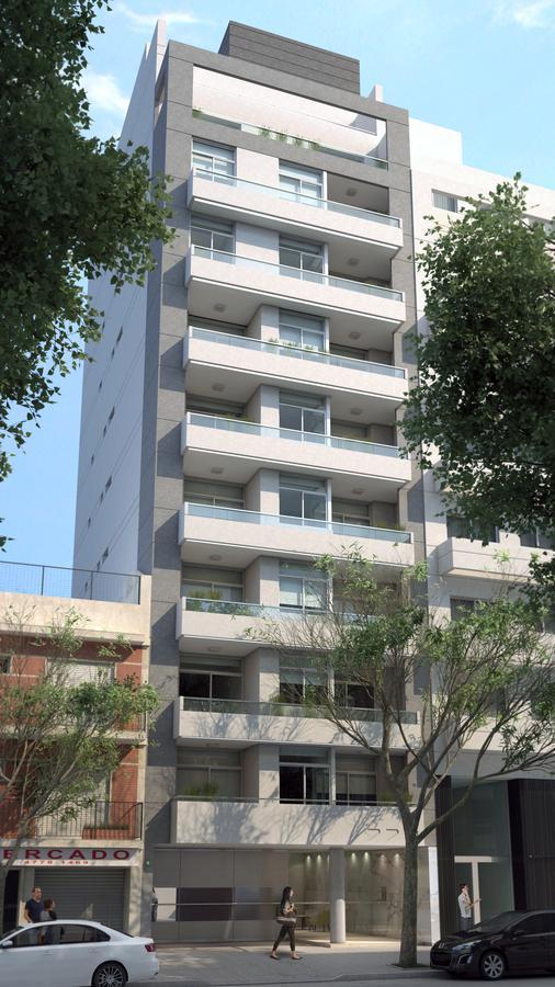 Foto Departamento en Venta en  Las Cañitas,  Palermo  Migueletes y Jorge Newbery