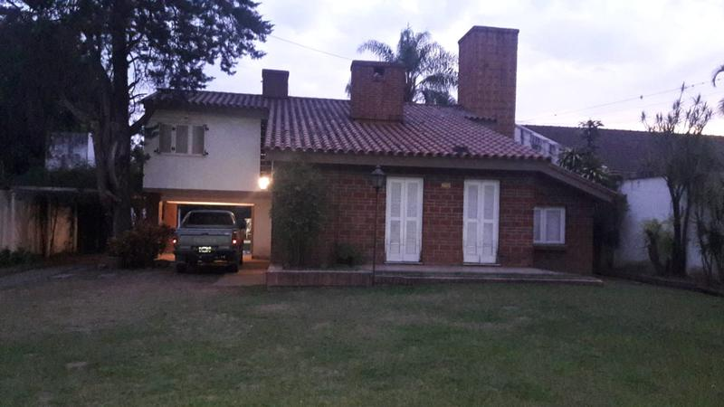 Foto Casa en Venta | Alquiler en  Zona Mate De Luna,  San Miguel De Tucumán  MATE DE LUNA al 4500