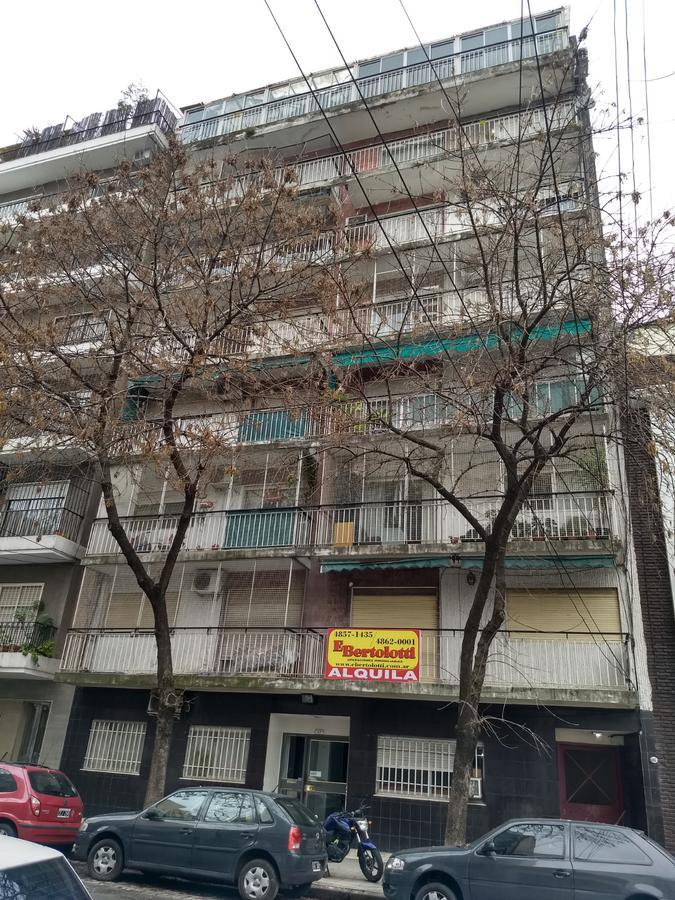 Foto Departamento en Venta en  Villa Crespo ,  Capital Federal  Acevedo al 600