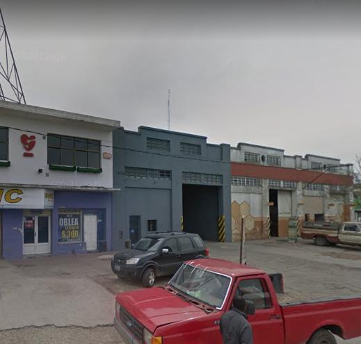 Foto Galpón en Alquiler en  San Cayetano,  Mar Del Plata  Av. Champagnat entre 9 de Julio y 25 de Mayo