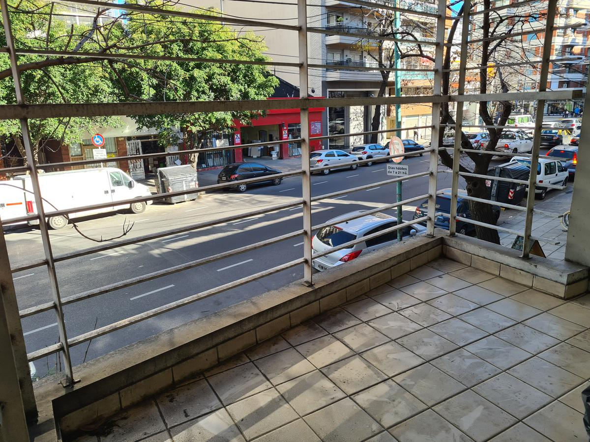 Foto Departamento en Alquiler en  Villa Urquiza ,  Capital Federal  Alvarez Thomas al 3000