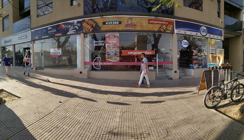 Foto Local en Venta en  Alta Gracia,  Santa Maria  Oportunidad de Inversión - Local Comercial  Edificio BETANIA XI