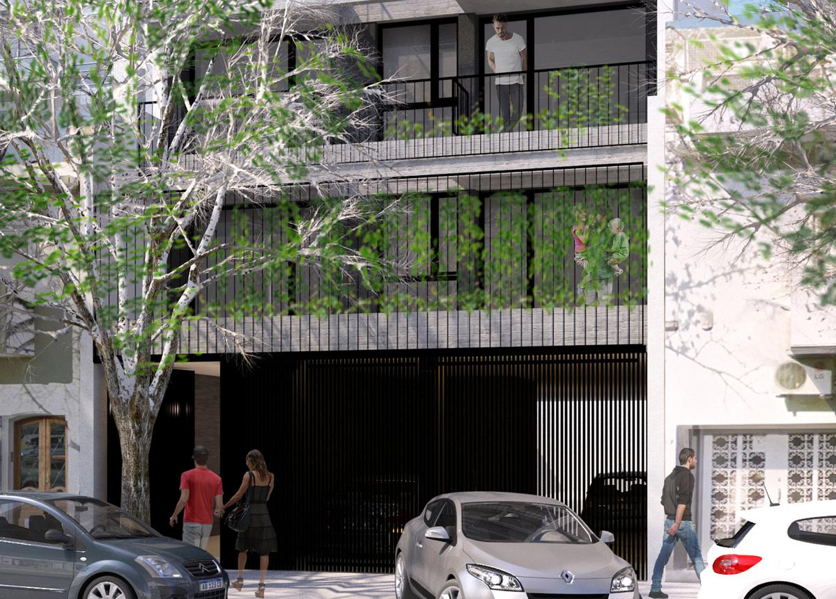 Foto Departamento en Venta en  Almagro ,  Capital Federal  Agrelo al 4200