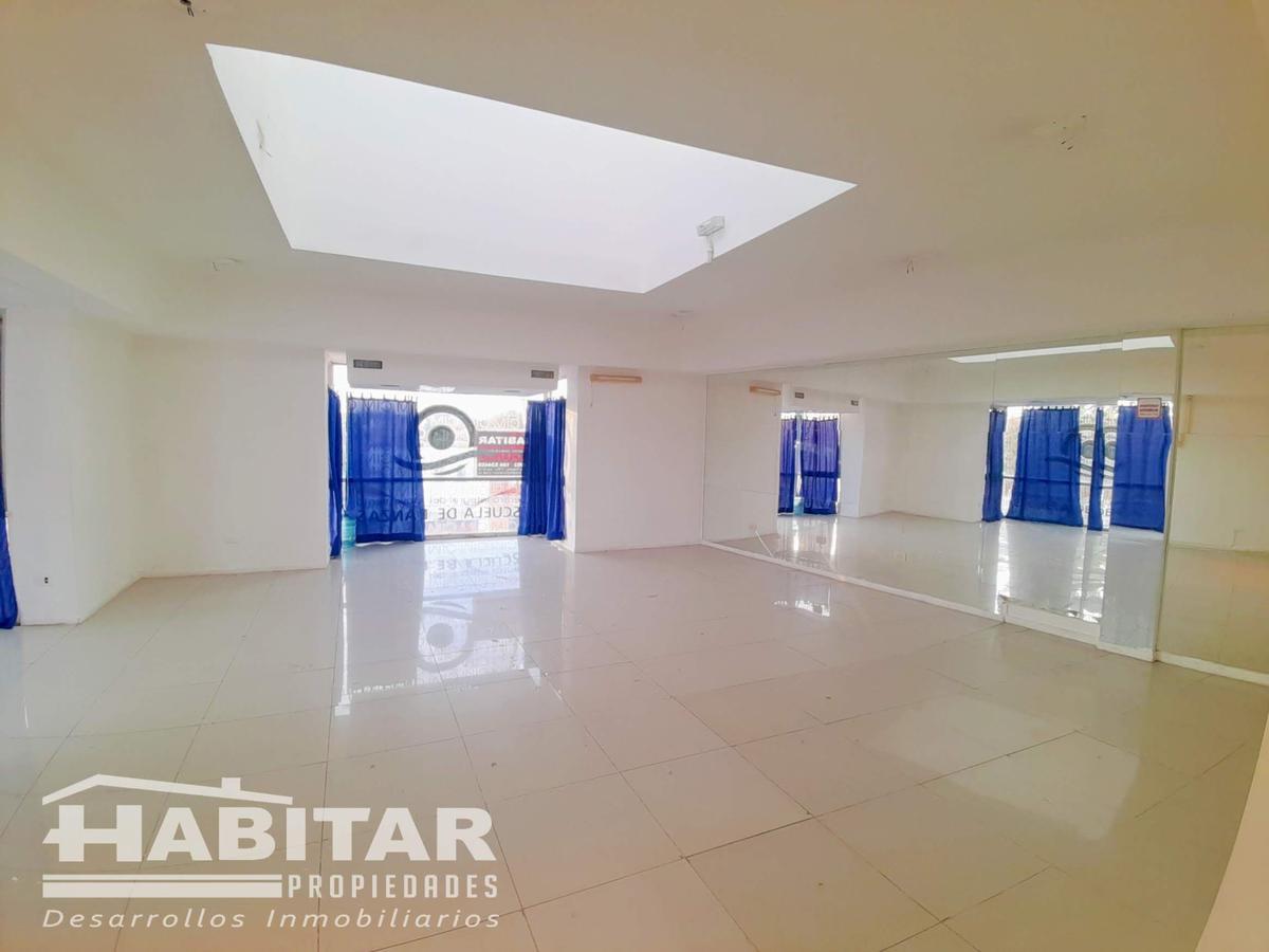 Foto Local en Alquiler en  Capital ,  San Juan  Alto del Bono Shopping - L. 31