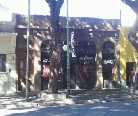 Foto Local en Venta en  Villa Ortuzar ,  Capital Federal  Av. Alvarez Thomas al 1300