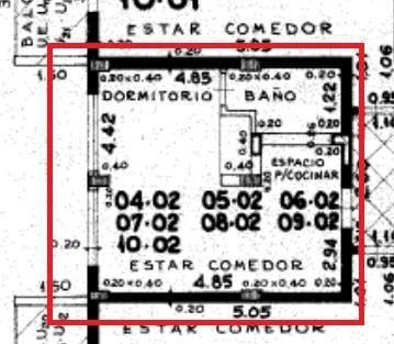 Foto Departamento en Venta en  Martin,  Rosario  Colón 1357 - 10 º