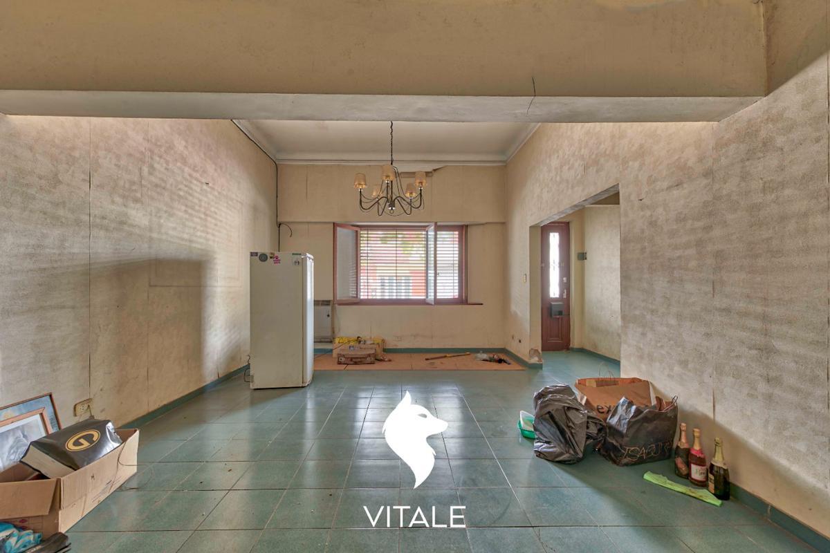 Foto Casa en Venta en  Terminal Nueva,  Mar Del Plata  9 de Julio al 4100