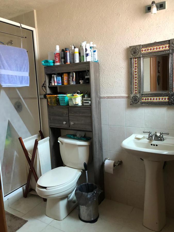 Foto Casa en Venta en  Metepec ,  Edo. de México  CASA EN VENTA AV. ESTADO DE MEXICO