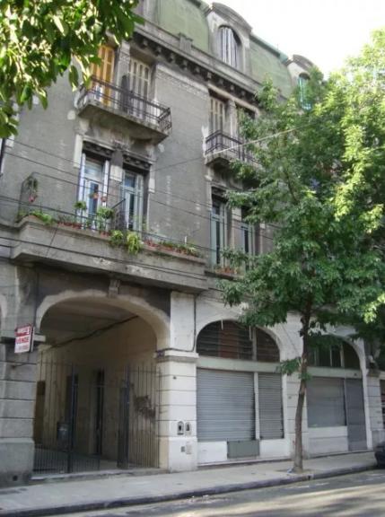 Foto Departamento en Venta en  Constitución ,  Capital Federal  15 De Noviembre De al 1800